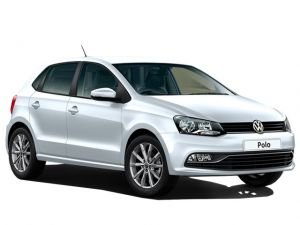 New Volkswagen Polo 2011