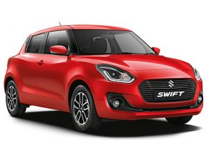 New Maruti Suzuki Swift