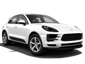Porsche Macan Price, Mileage, Specs, Features, Models