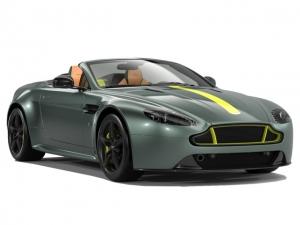 Aston Martin Vantage Coupe Price Mileage Features Specs Review Colours Images Drivespark