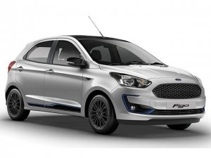 Ford Figo Trend 1 2 Ti Vct Price Mileage Features Specs Review
