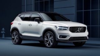 Volvo Xc40 Price In India Mileage Images Specs Features Models Reviews News Drivespark