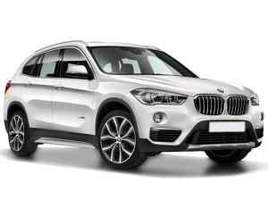 BMW Suv Price >> New Bmw Suv Cars In India Drivespark