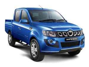 Best Pickup Trucks In India 2020 Top 10 Pickup Truck
