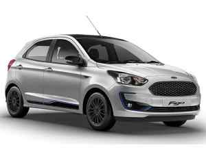 New Ford Cars In India 2020 Ford Model Prices Drivespark
