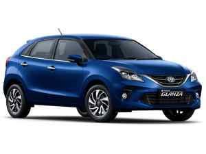 New Toyota Cars In India 2020 Toyota Model Prices Drivespark