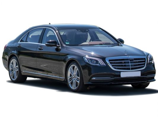 Best Luxury Cars In India   2018 Top 10 Luxury Cars Prices   DriveSpark