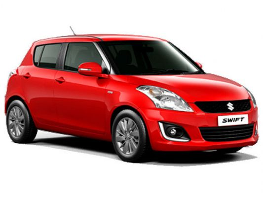Automatic hatchback cars in india below 10 lakhs