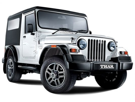 Best Jeeps In India 2018 Top Best Jeep Prices Drivespark
