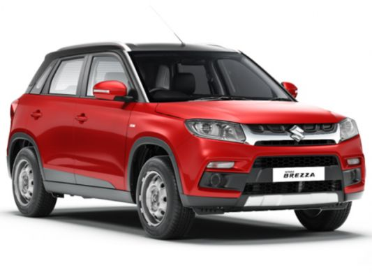 Grand Vitara Brezza 2018 >> Best SUVs in India - 2018 Top 10 SUV Cars Prices - DriveSpark