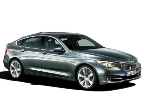 Key automobile markets of BMW Group in 2017  Statistic