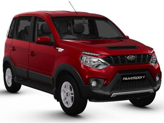 New Mahindra Suv Cars In India Drivespark