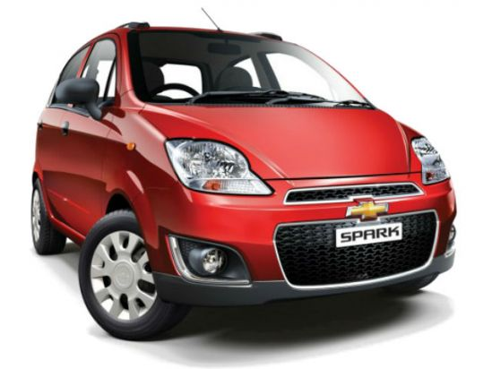 New Chevrolet Cars In India 2018 Chevrolet Model Prices Drivespark