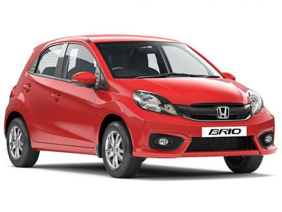 Honda Best Mileage Cars In India