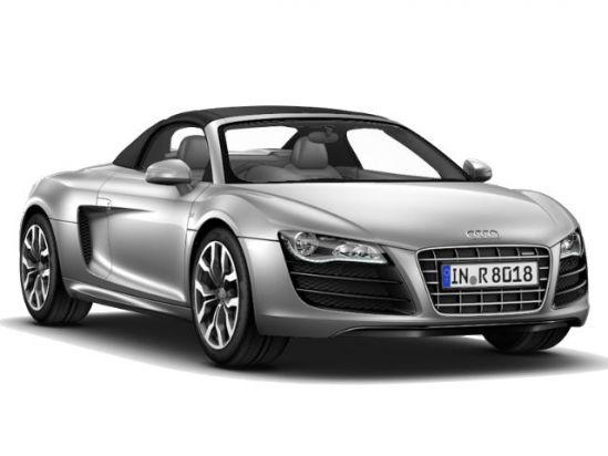 New Audi Cars In India Audi Model Prices DriveSpark - Audi car price list