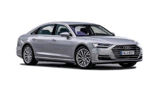 Audi A8 L 2019 Price In India