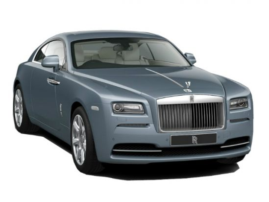 Best 2018 Luxury Cars Under 50 000: New Rolls Royce Cars In India
