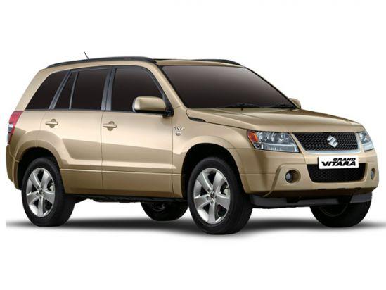 Maruti Suzuki Grand Vitara Diesel Price