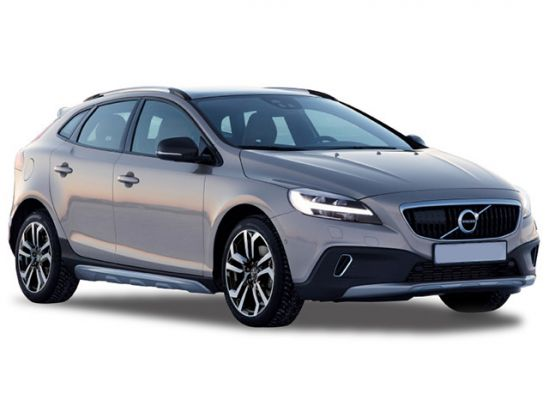 New Volvo V40 Cross Country