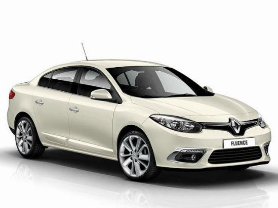 New Renault Sedan Cars In India Drivespark