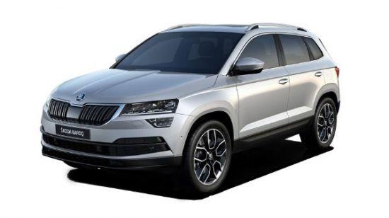 Skoda Upcoming Cars In India 2019 2020 Karoq More Drivespark