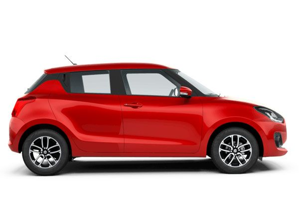 Maruti Suzuki Swift Engine And Performance