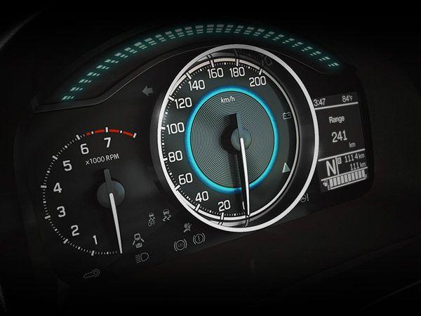 மாருதி சுஸுகிஇக்னிஸ் Fuel Efficiency
