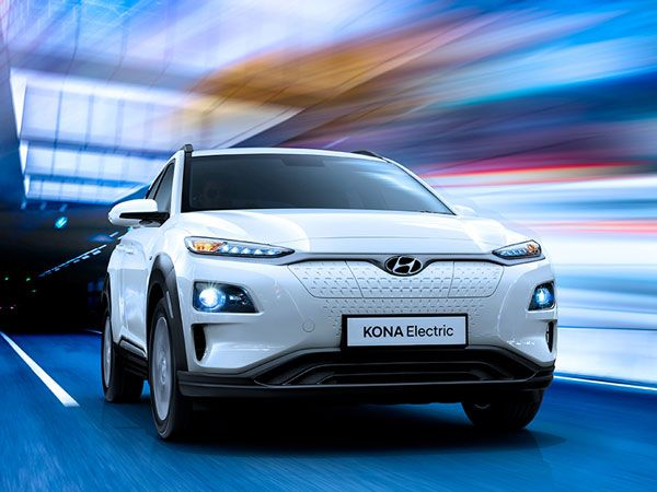 Hyundai Kona Electric Verdict