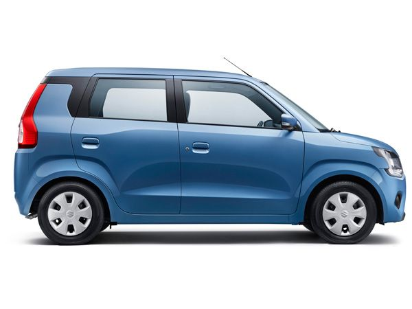 Maruti Suzuki Wagon R Engine And Performance
