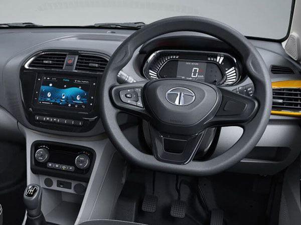 Tata Tiago Important Features