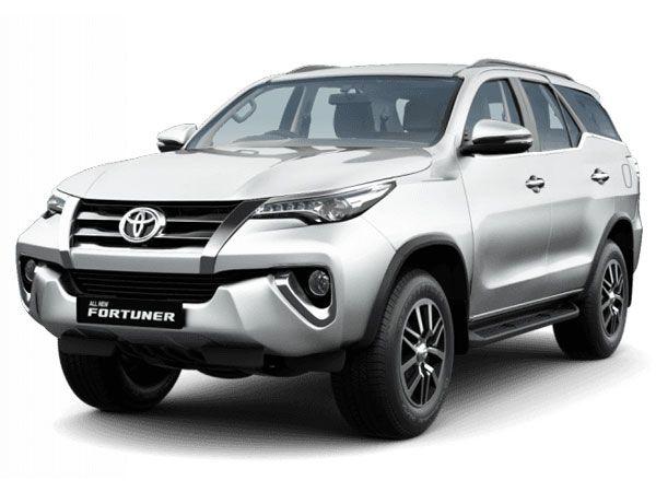 टोयोटाFortuner Facelift Verdict