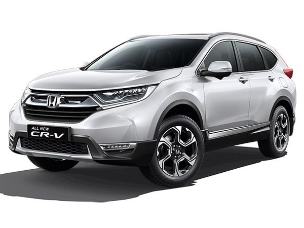 Honda CR-V Verdict