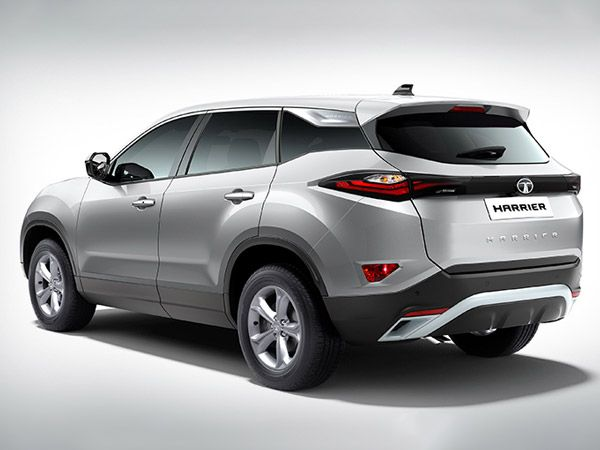 Tata Harrier Fuel Efficiency