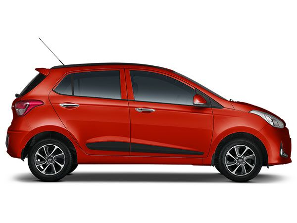 Hyundai Grand i10 Engine And Performance