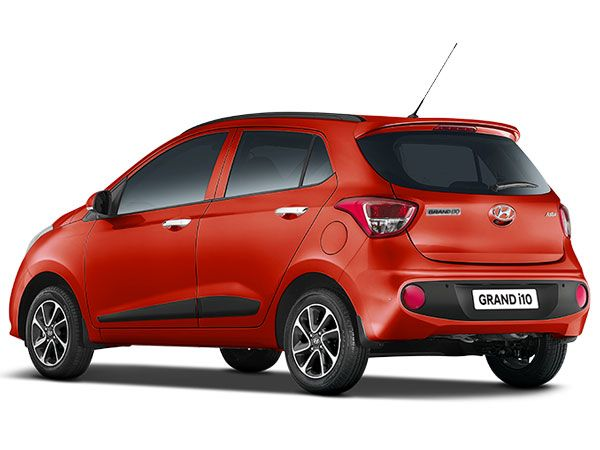 Hyundai Grand i10 Fuel Efficiency