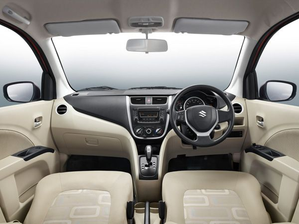 Maruti Suzuki Celerio Important Features
