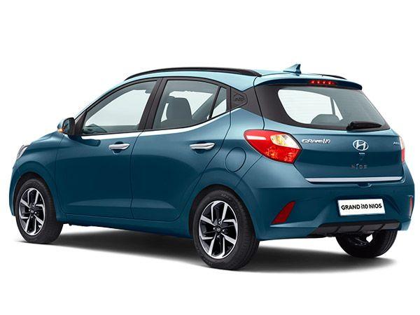 ഹ്യുണ്ടായിഗ്രാന്ഡ് i10 നിയോസ് Fuel Efficiency
