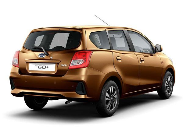 Datsun GO+ Fuel Efficiency