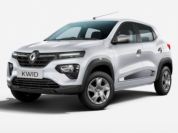 Renault Kwid Engine And Performance