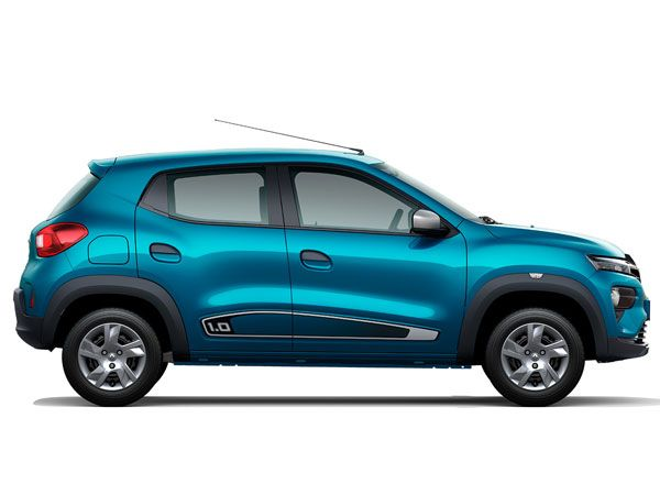 Renault Kwid Fuel Efficiency