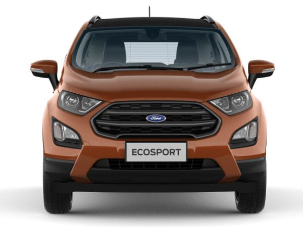 Ford EcoSport Engine And Performance