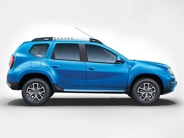 Renault Duster Engine And Performance