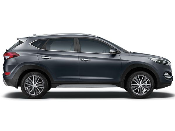 हुंडई Tucson Facelift Engine And Performance