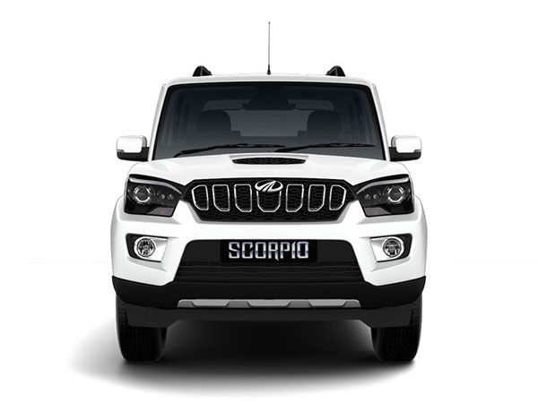 Mahindra Scorpio Engine And Performance