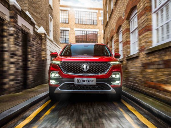 MG Hector Engine And Performance