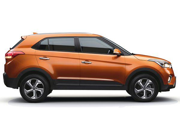 Hyundai Creta Price Mileage Specs Features Models Drivespark