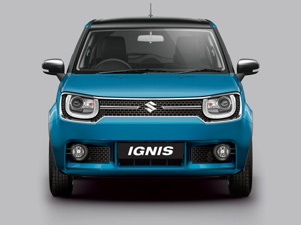 Maruti Suzuki Ignis Engine And Performance