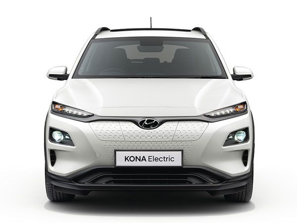 Hyundai Kona Electric Engine And Performance