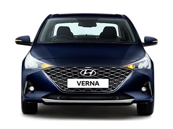 Hyundai Verna Engine And Performance