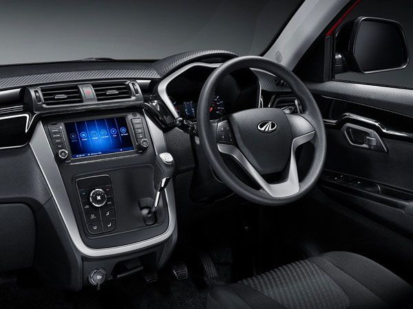 Mahindra KUV100 NXT Important Features
